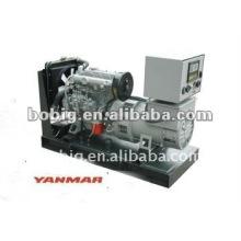 Yanmar Diesel Generator Generador Diesel Diesel Diesel Generatoren Bobig Generator