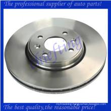 MDC1083 7701207829 7701206118 7701205230 7701205842 for RENAULT LAGUNA brake disc