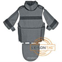 Military bullet proof vest Interceptor Body armour vest NIJ Kevla