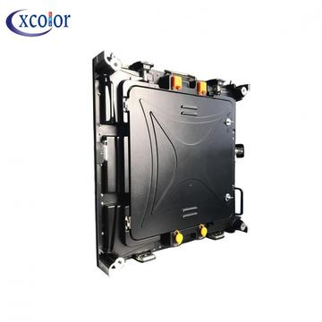 Indoor Stage Led Display Panel P3 Video