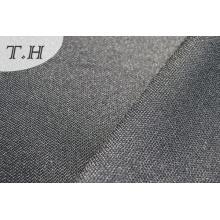 Sofá plano oscuro delicado de la tela de 2016 High-End (FTH31667)