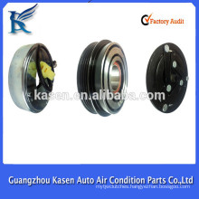10S17C denso ac compressor clutch assy for CHERY QQ China manufacturer