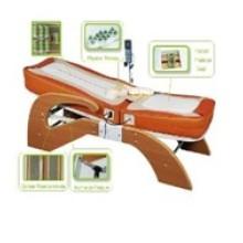 Cama de masaje infrarrojo lejano