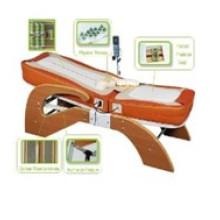 High Quality Massage Bed (RT-6018F+) Add MP3