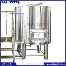 KUNBO Brewing Brewing Ausrüstung 10BBL Mash Tun Lauter Tun