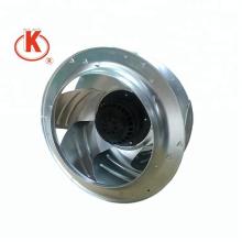 115V 310mm en aluminium ventilateur ventilateur de ventilateur centrifuge en porcelaine chine