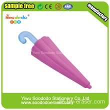 Umbrella Shaped Kind Eraser