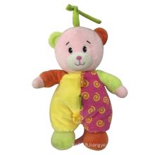 Musique ours hamac jouet
