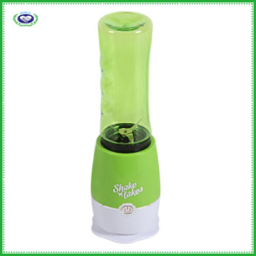 Mini Electrical on-The-Go Juicer with Bottle