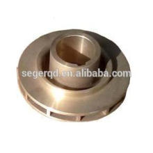 copper brass bronze alloy sand casting parts