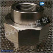 União parafusada de aço inoxidável BS3799 A182 (F6, F429, F430)