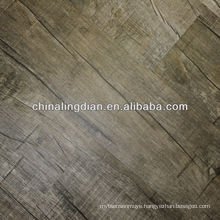 Micro bevel Click Vinyl Plank Flooring