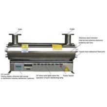 UV-Wasserreinigungssysteme für die Aquakultur-Wasseraufbereitung