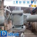 Reliable Supplier Didtek API600 16'' 300LB carbon steel motorized gate valve for Chemical Plant
