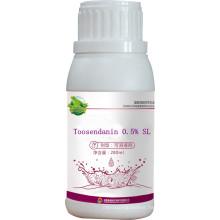 Bio Pesticide Toosendanin 0.5% SL