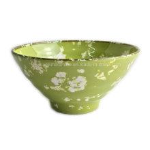 New Design Marble Style Melamine Bowl