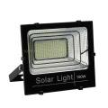 120W Stadium Sensor Security Rechargeable Powered Led Panel Outdoor Solar Light Flood Light