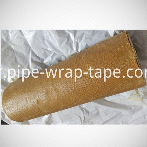 Petrolatum Anticorrosive Tape