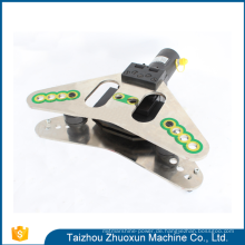 Guter Preis PLW-125 hydraulische Sammelschiene Biegewerkzeug