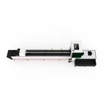 Découpeuse de laser de fibre d'acier doux de 1000w 3mm