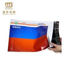 Customized Design Printed Tear-proof Plastic Satchel Express Packaging Post Bags