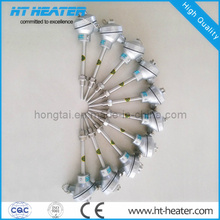Capteur de température fixe haute précision