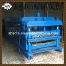 Roofing Sheet Roll Forming Machine (AF-836)