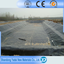 1800G/M2 Waterproofing HDPE Geomembrane Compound Membrane