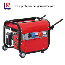 3 Phase 2500watt Gasoline Generator for Europe