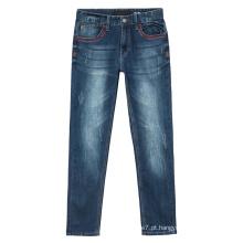 2016 China Fashion Straight Denim Jeans para Homens