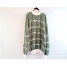 Suéteres de cachemira para mujer de estilo de moda