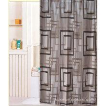 Beautiful Design Bathroom Curtain