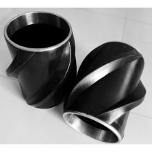 Composite Solid Rigid Centralizer for Downhole