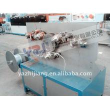 high output packing belt making machine