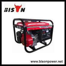 BISON(CHINA) BS3500 small portable generator with electric start by Honda engine