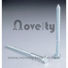 Hexagonal Lag Screw(DIN571)