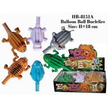 Funny Balloon Ball Buddies Toy