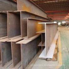 H Beam Steel Beam für den Bau