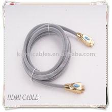 Горячий кабель HDMI сбывания 1.4v для HDTV