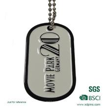 Cadeaux promotionnels Design personnalisé avec étiquette de chien