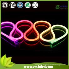 Цифровой Программируемый RGB мини светодиодный Неон Flex