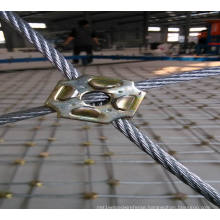 Sns Passive Fiexible Slope Protection System Mesh Net/Falling Rock Protection Net