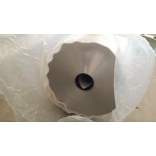Papier d'aluminium pour emballage en chocolat
