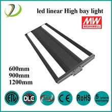 DLC / ETL100W LED HighBay Light linéaire