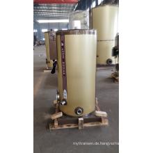 Vertikales Öl (Gas) Dampfkessel Lws0.2