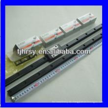 PMI Linearführungen und Wagen MSA15S