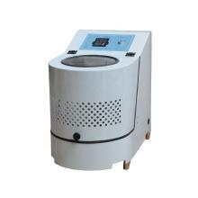 Lithium Ion Battery Raw Materials Planetary Ball Mill Machine Grinding Machine