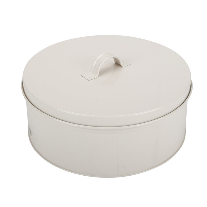 Dog Cookie Container Cookie Canister