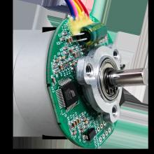 12V Brushless DC Motor, BLDC Hub Motor & Brushless Electric Motor 48V 3000W Customizable