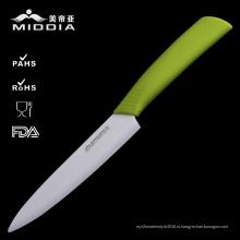 """6"""" кухня керамический нож шеф-повара"""
